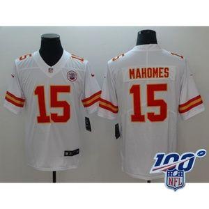 Kansas City Chiefs Patrick Mahomes Jersey (5)